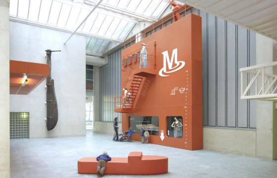 interieur architectenbureaus Rotterdam