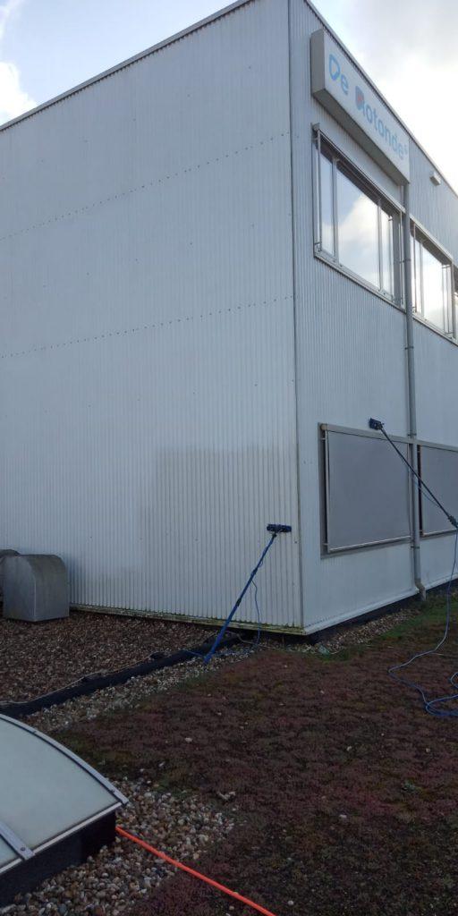 glasbewassing Nijmegen
